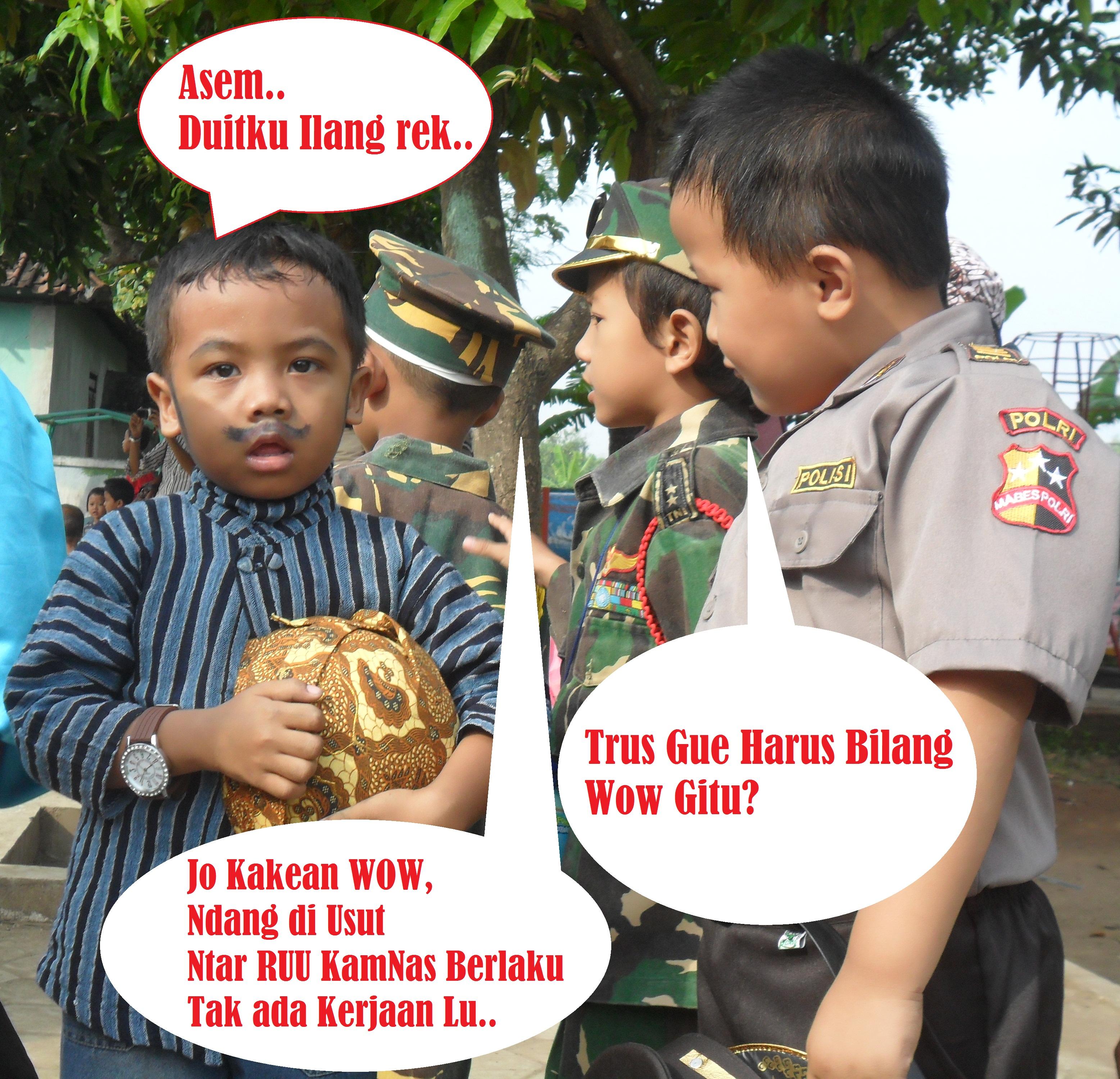 Kata Kata Lucu Anak Ips  DP BBM Jomblo